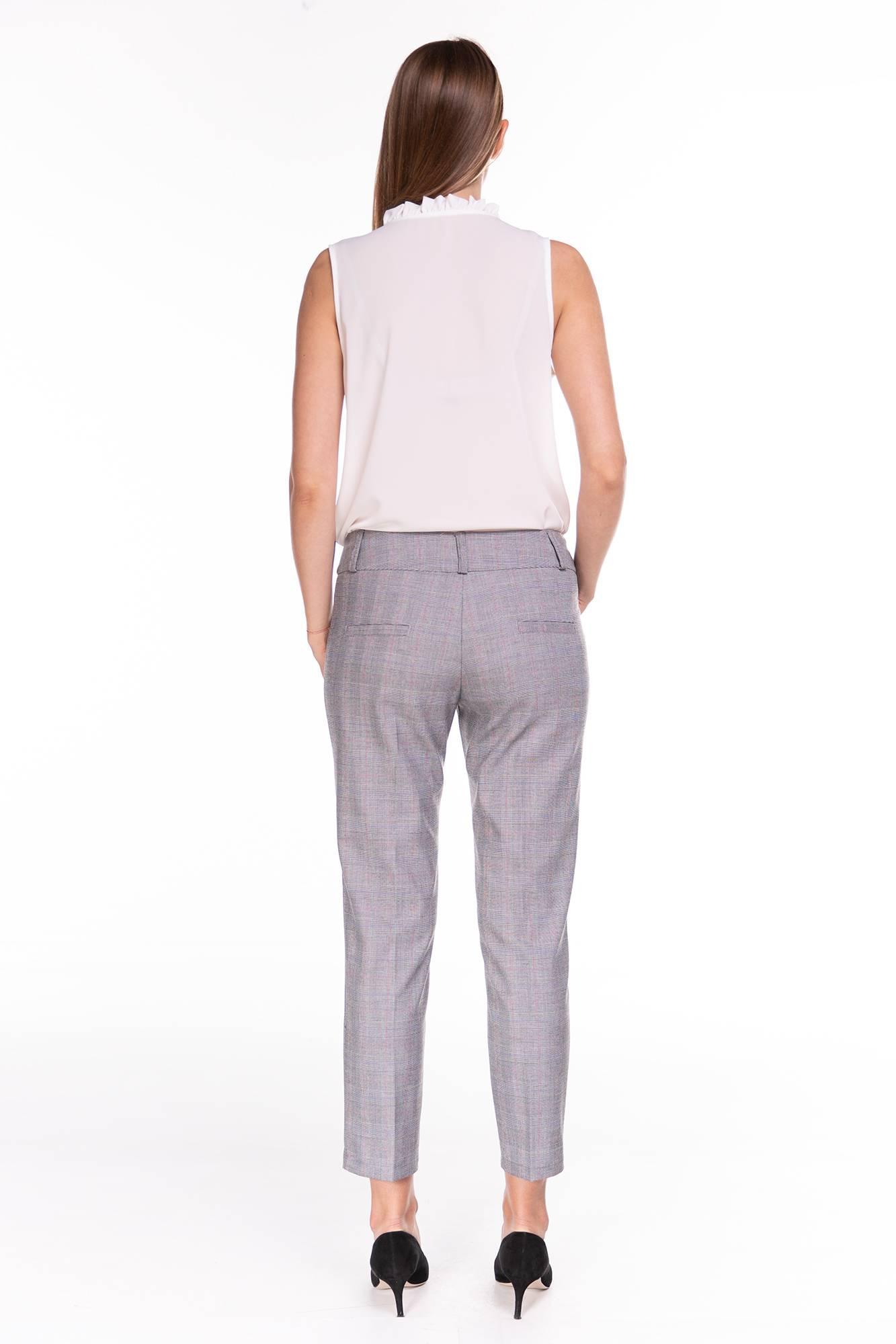 Spodnie Capri Kratka